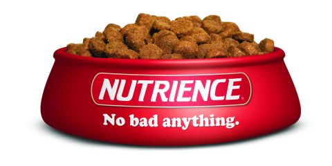 Nutrience Wholesale Dog Food listing image or logo