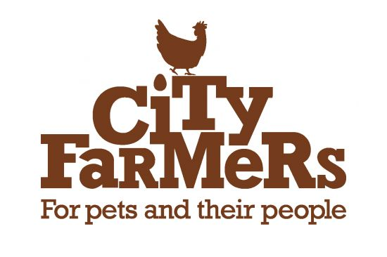 City Farmers logo