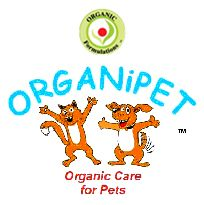 Organic Formulations Pty Ltd logo