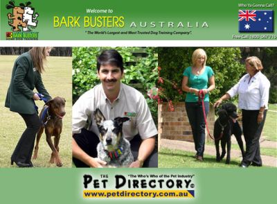 Dog Training & Behavioural Therapist for Perth North 1