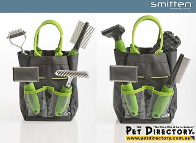 Hamish McBeth Grooming Kits from Smitten Pets