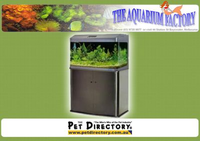 Aquariums & Furniture