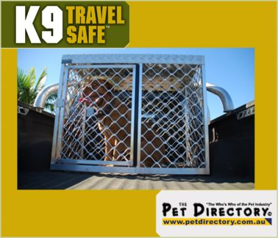 K9 TravelSafe™ 2