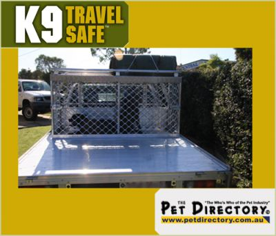 K9 TravelSafe™ 3