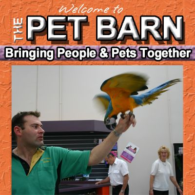The Pet Barn Nerang Pet Shops Stores With Pets